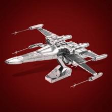 Star Wars The Force Awakens 3D-Model