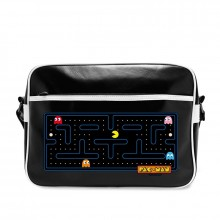 Pac-Man Skuldertaske