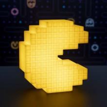 Pac-Man Pixel Lampe