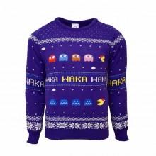 Juletrøje Pac-Man