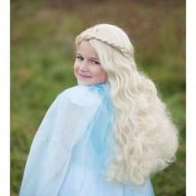 Paryk Prinsesse Børnestørrelse