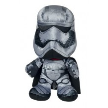 Star Wars TØJdyr Captain Phasma 25 Cm
