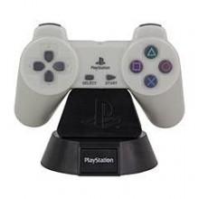 Playstation Kontrol 3D Lampe