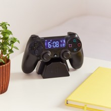 Vækkeur Playstation Controller