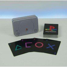 Playstation Kortspil