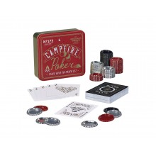 Pokersæt Til Vildmarken
