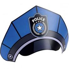 Hat Politi 8-pak