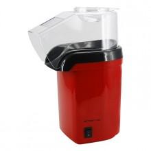 Popcornmaskine Emerio Rød