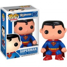Toy - Heroes - POP! Vinyl Figure - Superman (DC Universe)