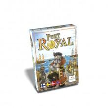 Port Royal, Kortspil