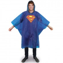 Superman Regnslag
