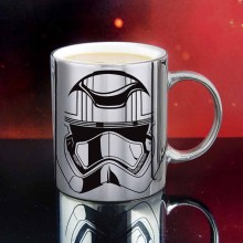 Star Wars Captain Phasma Krus