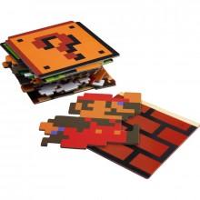 Super Mario Bros Underlag