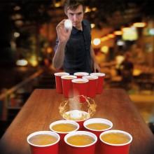 Beer Pong - Mega Udgave