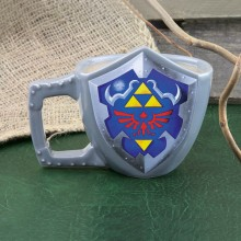 Zelda Skjold Krus