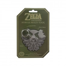 Zelda Hyrule Multitool