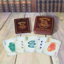 Harry Potter Spillekort