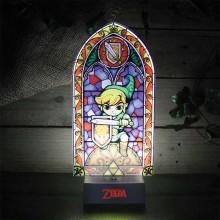The Legend Of Zelda Lampe Link