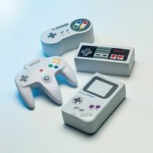 Nintendo Stressbold
