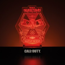 Call Of Duty Lampe Nuketown