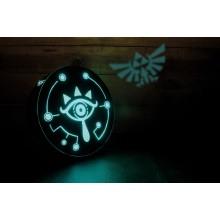 Zelda Projektionslampe Sheikah Eye