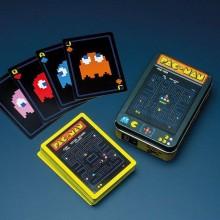 Pac-Man Kortspil