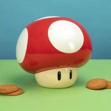 Super Mario Mushroom Kagedåse