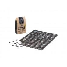 Puslespil Coffee Lover 500 Brikker