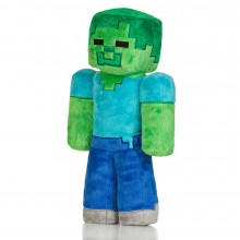 Minecraft Zombie Tøjdyr