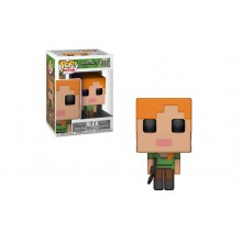 Minecraft POP! Vinyl Alex