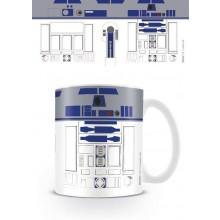 Star Wars R2-D2 Krus