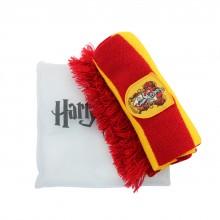 Harry Potter Halstørklæde Rød/Gul Gryffindor