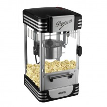 Retro Popcornmaskine Sort