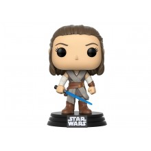 Star Wars The Last Jedi POP! Rey