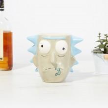 Rick & Morty 3D-Krus Rick