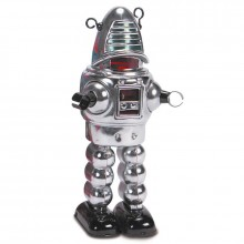 Robby the Robot Replika