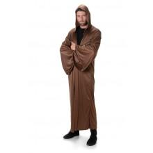 Kåbe Med Hætte Kostume
