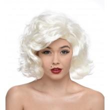 Rockabilly Paryk Blonde