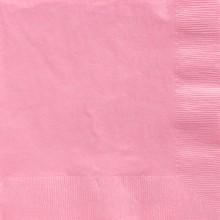 Servietter Pink 50-Pak