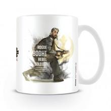Star Wars Rogue One Krus Bodhi