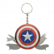 Captain America Multiværktøj