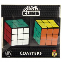 RUBIKSTERNING-COASTERS
