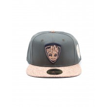 Guardians Of The Galaxy Snapback Groot