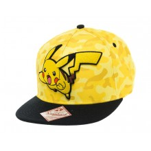 PokÉMon Pikachu Cap