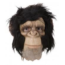 Chimpanse Maske