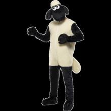 SHAUN THE SHEEP - KOSTUME