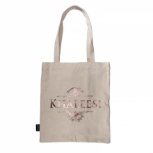 Game Of Thrones Shoppingtaske Khaleesi