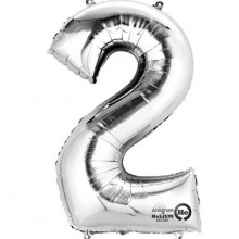 Nummer Ballon SØLv 2