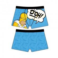 Simpsons Underbukser Homer
