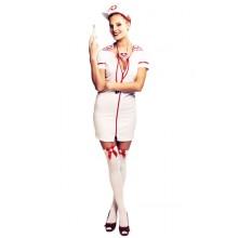 Sygeplejerske Udklædningskostume
